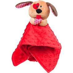 My dogs love this cute Valentine's Day toy.  Pet Supplies - Pet Products - Pet Food   Petco.com