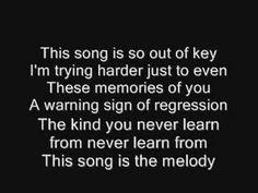 Silver - David Cook - Lyrics