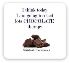 Funny Chocolate Quotes, Chocolate Humor, Chocolate World, Death By Chocolate, Hershey Chocolate, I Love Chocolate, Chocolate Donuts, How To Make Chocolate, Chocolate Lovers