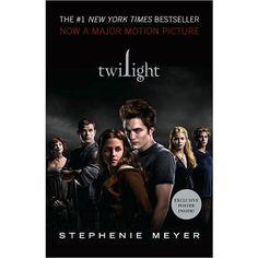 Twilight (Movie Tie In Edition)