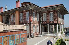 Osmanlı Dönemi evleri, Bursa