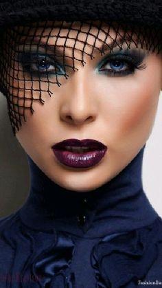 Beauty Dish, Beauty Make-up, Beauty Women, Beauty Hacks, Fashion Beauty, Air Makeup, Eye Makeup Tips, Makeup Ideas, Makeup Inspo