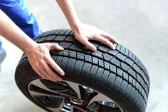 Consider three tire service tips for safer summer driving. Visit your auto tire repair shop for an inspection of your tires before you head down the road Cooper Tires, Car Workshop, Tyre Shop, Car Buying Tips, Tire Pressure Monitoring System, Windshield Washer, New Tyres, Shopping Hacks, Calle 13