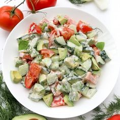 Make sure you like Healthy Recipes 24/7 on Facebook to be updated every time we find a nutritious and healthy recipe.    Recipe: http://www.saladmenu.com/av