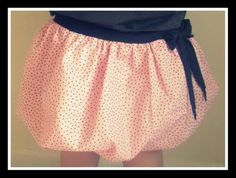 Bubble skirt tutorial: This is the one that made the most sense to me. I made my girls some skirts using this tutorial and it was a success.
