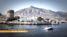 Turismo de lujo en Puerto Banus, Marbella