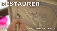 RESTAURER Ps 23 : 1 et 3