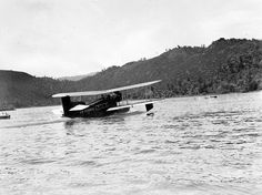 86. Loening C-2H, Air Ferries AW at Clear Lake, c31 by San Diego Air & Space Museum Archives, via Flickr
