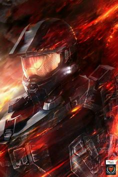 Pin by Brendan Laughy on Halo Halo Master Chief, Halo Game, Halo 3, Gaming Wallpapers, Animes Wallpapers, Batman Beyond, Wolverine Comic, Marvel Comics, Deadpool