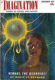 Malcolm Smith, Imagination 51-11.