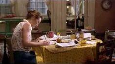 """""""As Good As It Gets"""" - Jack Nicholson, Helene Hunt, Creg Kinnear"""