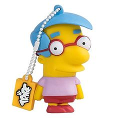 Simpson Springfield Flash Drive Figure 8 GB