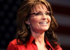 Sarah Palin Net Worth Revealed to the public. Find out how much Sarah Palin is worth by clicking on her picture