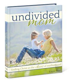 Undivided_Mom