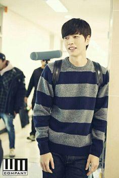 Park Hae Jin♡