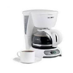 Jarden DR4 Brewer DR-4NP => Tried it! Love it! Click the image. : Coffee Maker