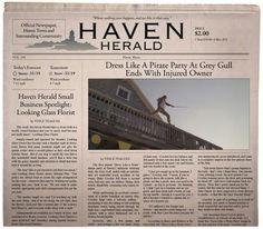 #Haven