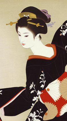 iPhone壁紙 by 浮世絵壁紙 - 美しい日本画ギャラリー