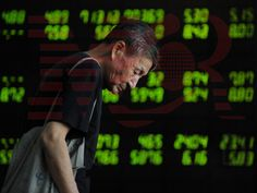 China bans big shareholders from cutting stakes for 6 months:: Chinese stocks bounced on Thursday, after the securities regulator banned shareholders with large stakes in listed firms from selling, in Beijing's most drastic step yet to stem the dramatic plunges that have roiled global financial markets.