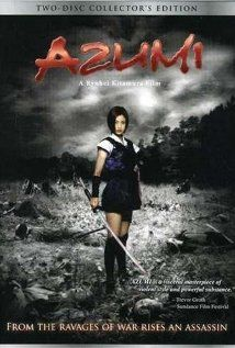 My daughter and I have watched Azumi several times. A wonderful flick, through and through.