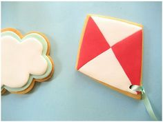 Kite Cookie