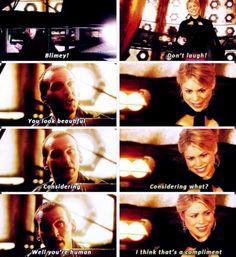 Doctor Who. Rose Tyler. Nine