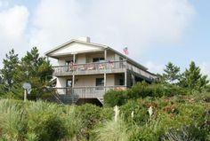 Oceanside Outer Banks Rentals | Whalehead Beach Rentals | Seamans' Watch