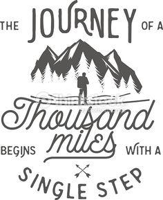 travel quote design - Google Search