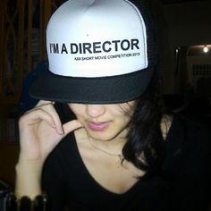 I'm a director