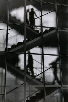 René Burri Interbau, Berlin, 1957 From René Burri Photographs