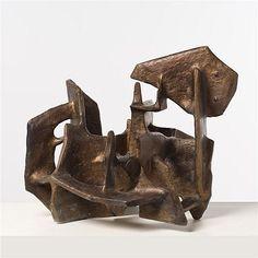Marcello Fantoni (1915-2011)Sculpture