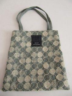 bolsa bii-dama / compra real / Mina Perhonen ropa vieja compra especialidad caída store [caída]