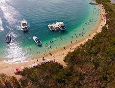 Isla Larga, estado Carabobo