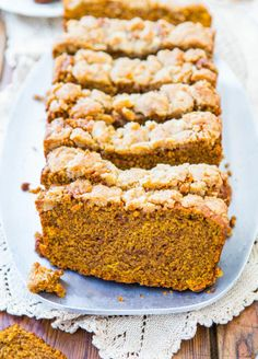 Soft Vegan Pumpkin Bread