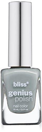 bliss Genius Nail Polish Color What Do you Mink 05 fl oz * Visit the image link more details.