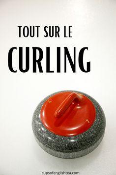 Comment on joue au curling ? Le curling pour les nuls expliqué ! Pvt Canada, Curling, Dance Floors