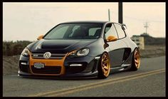 VW project  nicely done  http://extreme-modified.com/