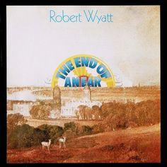 45 years ago today Robert Wyatt released The End of an Ear http://ift.tt/21zWiwE #TodayInProg http://ift.tt/21zWkox  December 04 2015 at 02:00AM