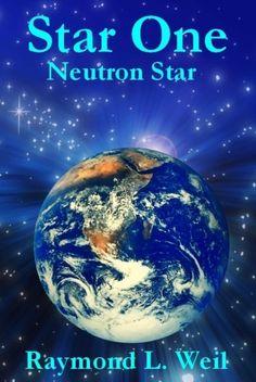 Star One: Neutron Star - Very good near-future science fiction
