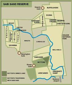 Kruger National Park, National Parks, Game Reserve South Africa, Exeter, Safari, Earth, Live, Maps, Southern