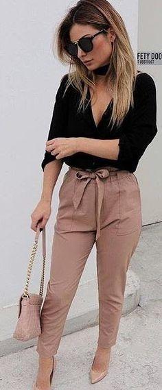 Black + Pink                                                                             Source