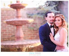 Anllely & Chris | IL Villaggio Carlstadt, NJ Wedding » New Jersey Wedding Photographer Digna Toledo