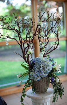 - Wedding Flowers For All Seasons - Arranjos Wedding Flower Guide, White Wedding Flowers, Flower Bouquet Wedding, Wedding Ideas, Wedding Table, Green Flowers, Colorful Flowers, Flower Colors, Dry Flowers