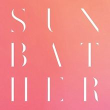 Sunbather (album) - a Black Metal band so metal, their album is pink