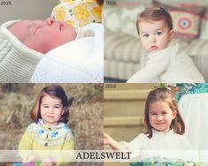 Royals & Königshäuser: Alle News Prinz Philip, Prinz William, Prinz Georges, Royal News, Thurn Und Taxis, Jüngstes Kind, Princess Estelle, Royal Families, Cambridge