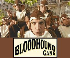 Music-Bloodhound Gang-The Bad Touch The Bloodhound Gang, Bad Touch, Post Malone, Alter, Bands, Pop, Music, Fictional Characters, Drawings