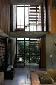 Casa Olivos | Olivos, Palermo, Buenos Aires | Mercedes Hernáez + Alejandro Sticotti