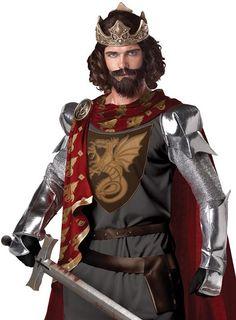 Men's King Arthur Halloween Costume - http://www.scoop.it/t/prevent-hair-l/p/4052025484/2015/09/21/men-s-king-arthur-halloween-costume