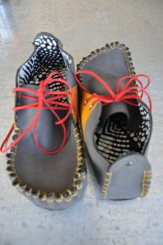 handmade shoes anyone?