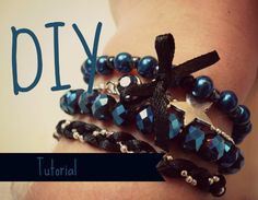 DIY Feestelijk Armbandje Maken